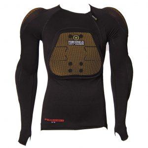 Koszulka motocyklowa z ochraniaczami Forcefield Pro Shirt