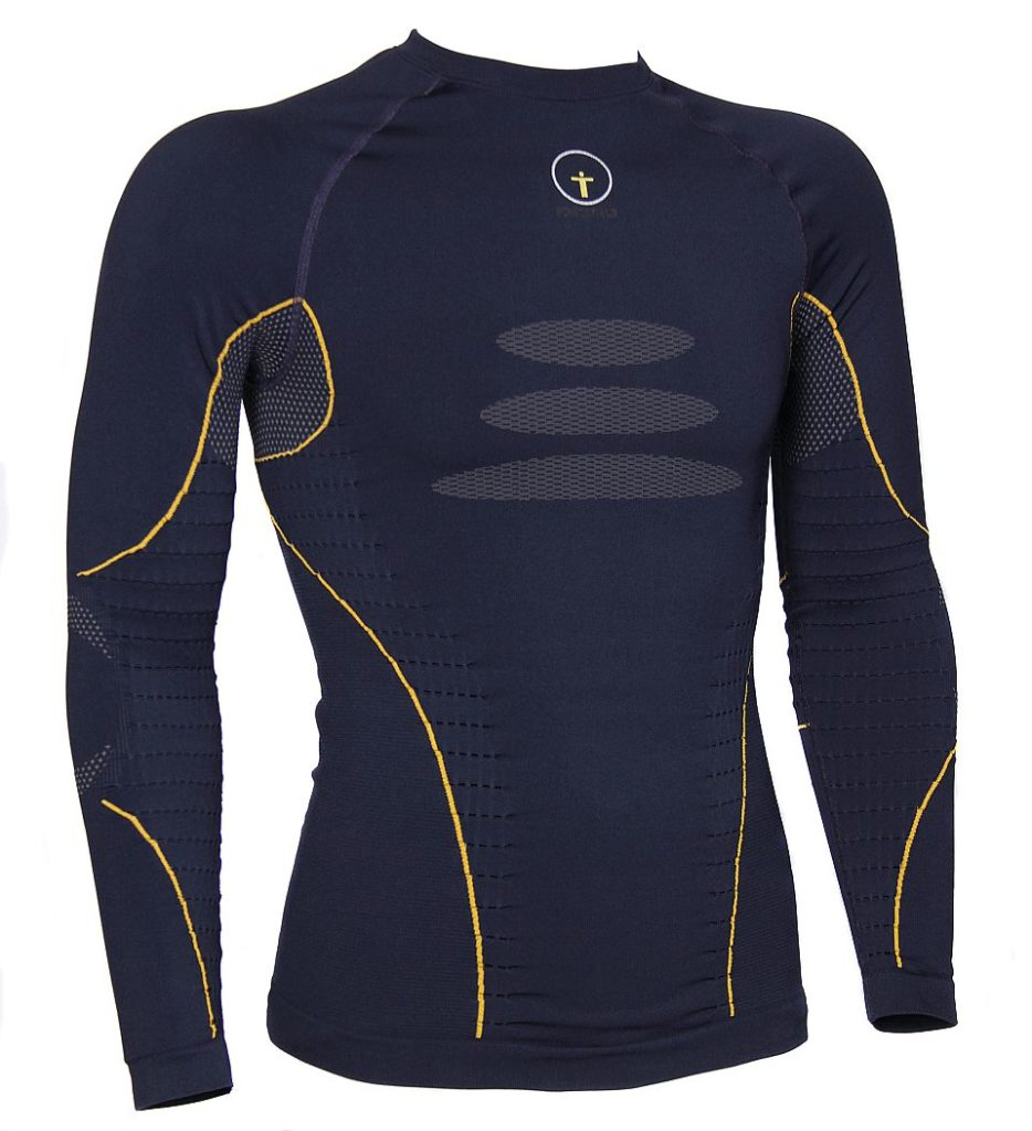 Koszulka termoaktywna ForcefieldTechnical 2 Base Layer Shirt
