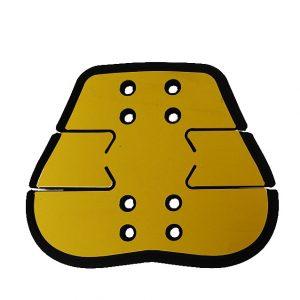 Wkład ochronny na klatkę piersiową Forcefield FreeFit CE2