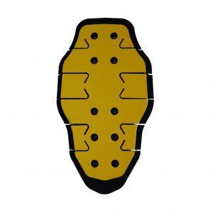 Wkład ochronny na plecy Forcefield FreeFit CE2