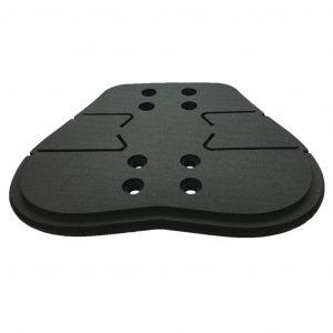 Wkład ochronny na klatkę piersiową Forcefield FreeFit CE1