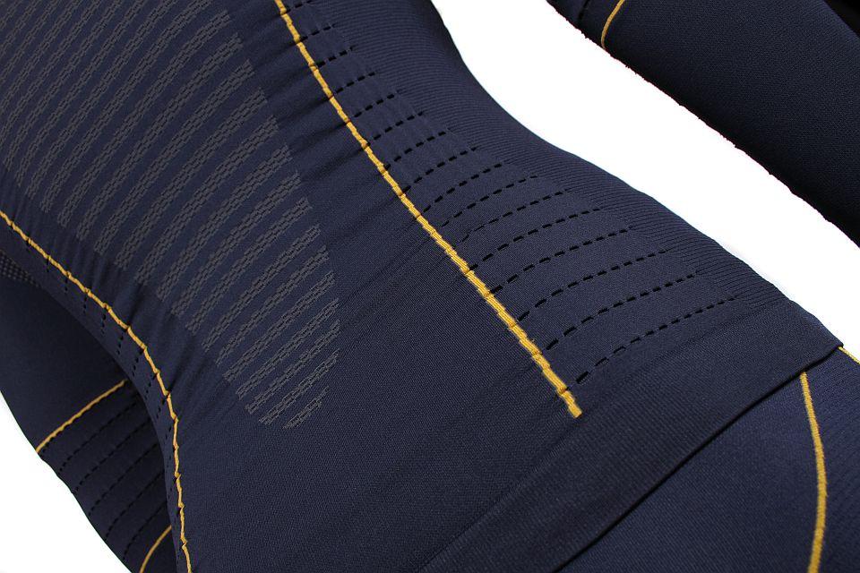 Technical 2 Base Layer Shirt Koszulka Forcefield – bok detale