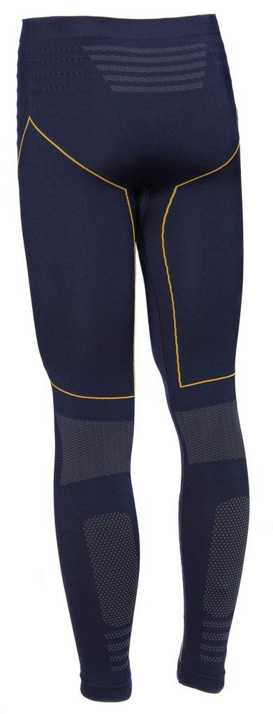 Technical 2 Base Layer Pants Spodnie Forcefield – tył